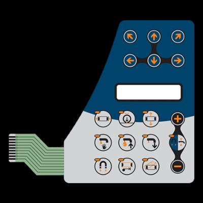 flexible-membrane-keypads