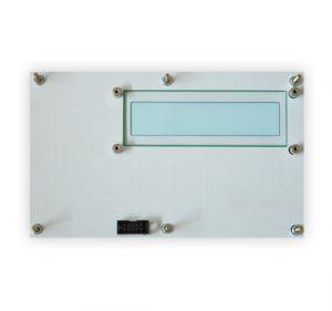 PCB Based Membrane Keypads